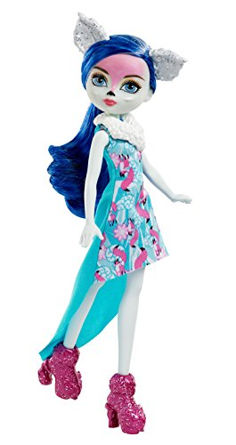Ever After High Epic Winter Pixie Fox Doll by Ever After High