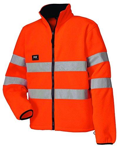 Helly Hansen 72370_ 260–2x L taglia 2x L Hi-Vis Jacket'Brooks–orange-p, X-Small, EN471 ORANGE