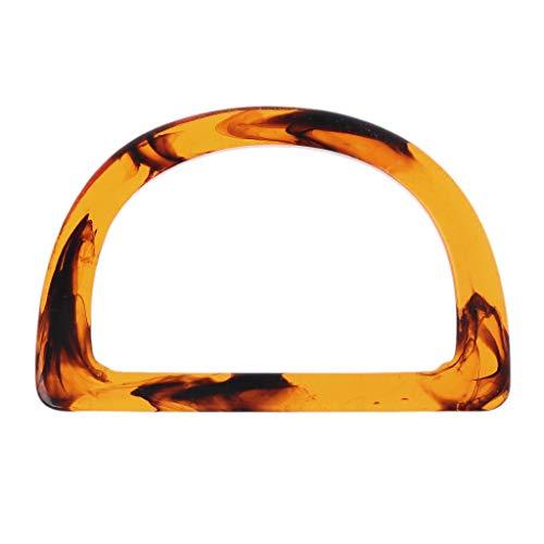 Eliky-hars-portemonnee-frame-tas-handgreep DIY handtas-portemonnee, de buidel-boodschappentas produceert