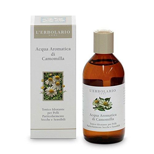 L'Erbolario aromatisches Kamillenwasser, 1er Pack (1 x 200 ml)