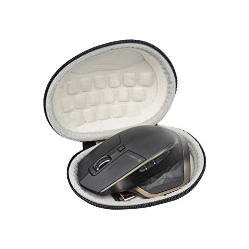 LUYIBA Duro Viaggio Caso Borsa Copertina per Logitech MX Master/MX Master 2S Mouse Wireless
