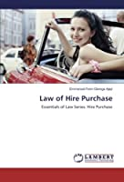 Law of Hire Purchase