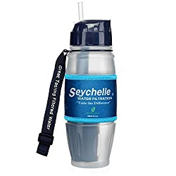 Portable Seychelle Outdoor Advanced Bottle Tested Against Floride