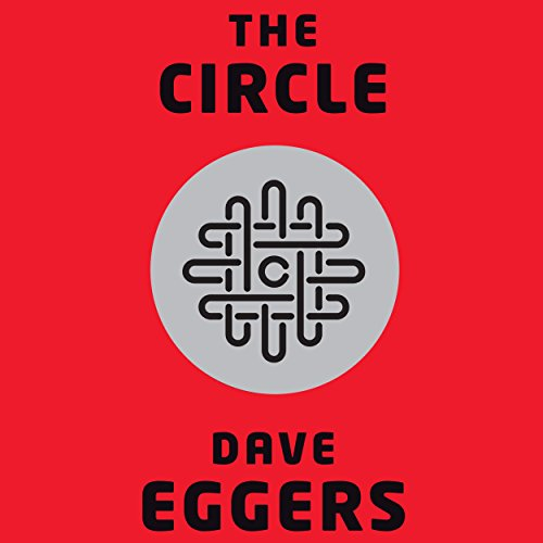 The Circle (Danish Edition) audiobook cover art