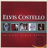 Songtexte von Elvis Costello - Original Album Series