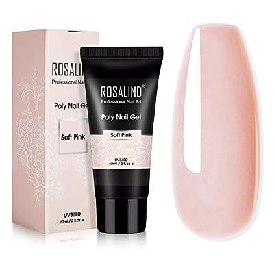ROSALIND 60ml Soft Pink