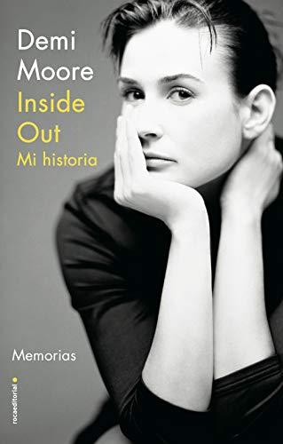 Inside Out. Mi historia (No Ficción)