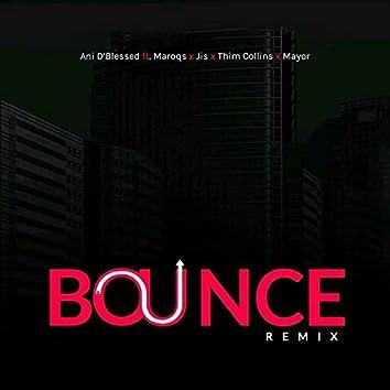 Bounce (Remix) (feat. Maroqs,JIS,Thim Collins & Mayor)