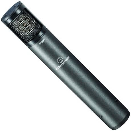Audio-Technica ATM450 Best Microphone for Acoustic Guitar