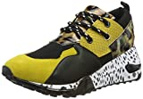 Steve Madden Cliff Sneaker, Zapatillas Altas...