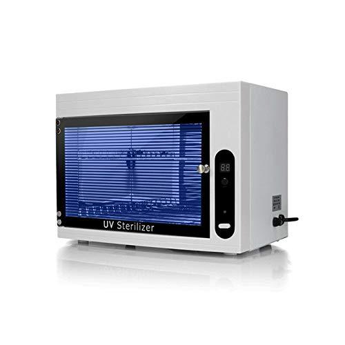 Sterilizzatore a calore secco a UV per autoclave, eccezionali caratteristiche mediche