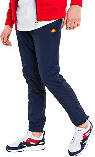 Ellesse Heren Mellas joggingbroek, Blauw