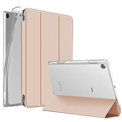 NewTop - Funda compatible con Huawei Mediapad M3 Lite de 10