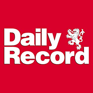 DAILY RECORD NEWSPAPER (Kindle Tablet Edition)