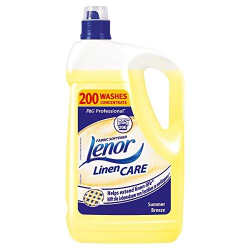 Lenor Professional Konzentrat Sommerbrise 5 Liter (200 Waschladungen)