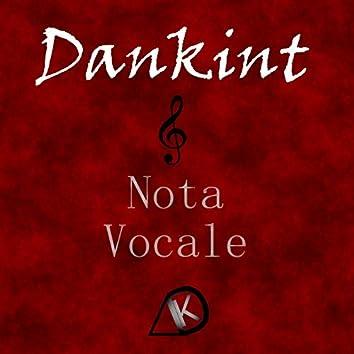 Nota vocale