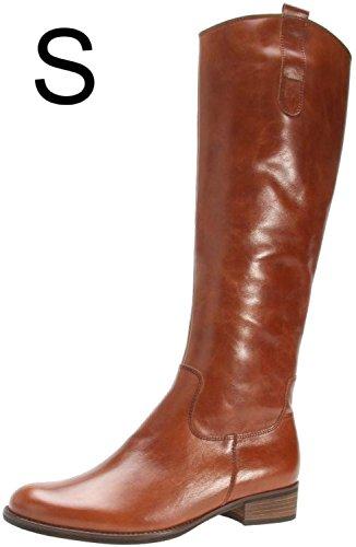 Gabor Damen Langschaftstiefel Größe 39 EU Braun (braun)