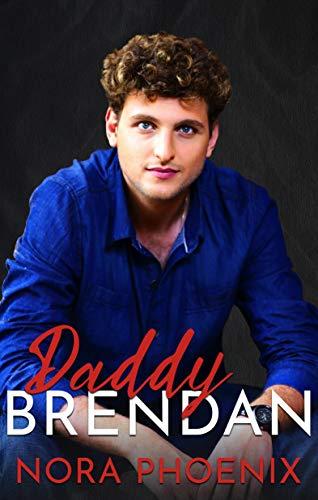 Daddy Brendan (Mein Daddy Dom 2)