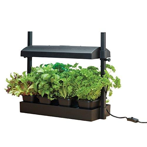 G187Garland Micro Grow Light Garden (1 x 11W Light)