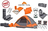 10 Best Ozark Trail Family Tents