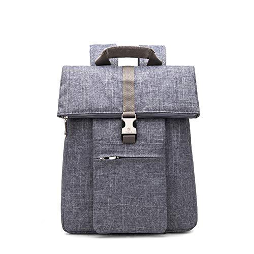 PCBDFQ Damesrugzak, multifunctionele rugzak voor dames, 13 inch, 14 inch, 15 inch, casual stijl voor een tiener-schooltas