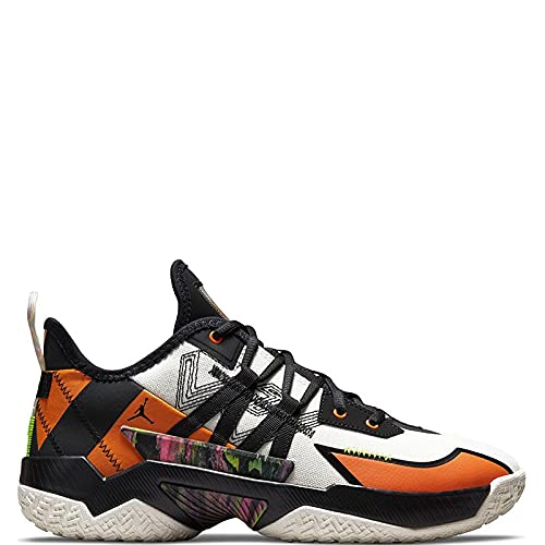 Nike Men's Jordan ONE TAKE II PF Basketball Shoes 10 US