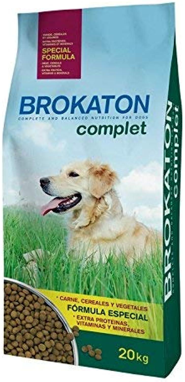 COTECNICA BROKATON DOG COMPLETE 20 KG DRY DOOG FOOD