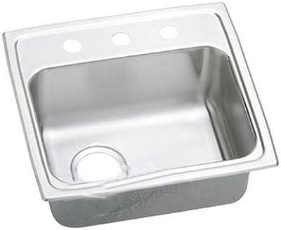 Elkay LRAD252145L2 Sink Stainless Steel