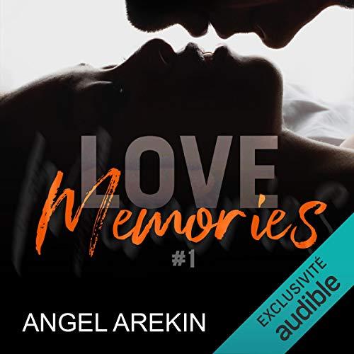 Couverture de Love Memories 1