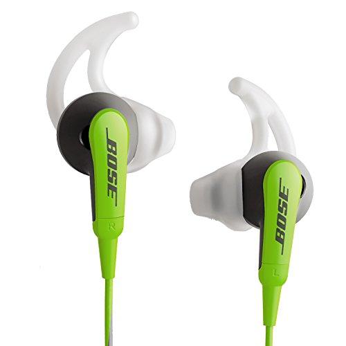 Bose ® Soundsport In-Ear Headphones - Grün