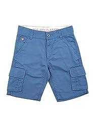 US Polo Assn. Boys Shorts