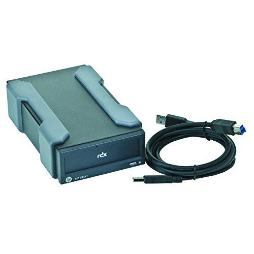 Hewlett Packard C8S07B ENTERPRISE RDX Dockingstation esterno USB 3.0