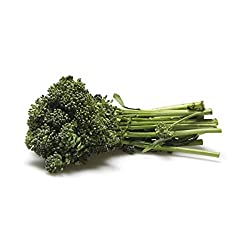 Baby Broccoli Organic, 1 Each