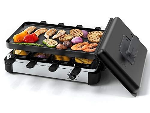 Muchen -   Raclette Grill für