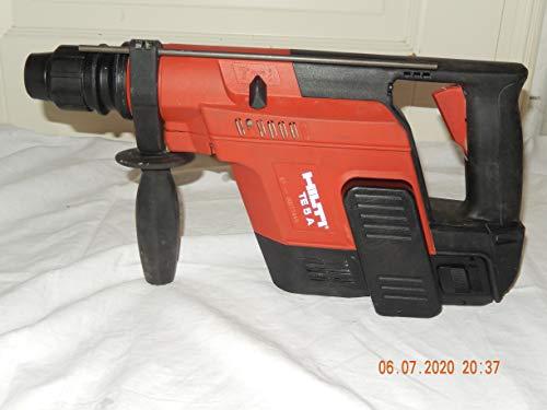 HILTI TE 5A Akkubohrhammer mit AKKU BP 60 24V, geprüft, beide sind funktionsfähig, guter Zustand