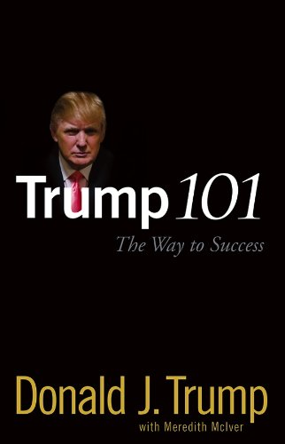 trump 101 the way to success pdf free download