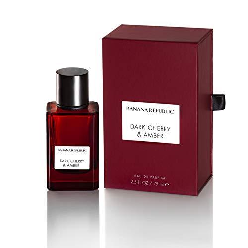 BANANA REPUBLIC Dark Cherry and Amber Eau de Parfum 75 ml (Unisex)