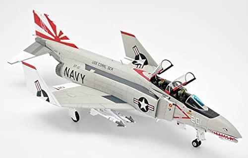 タミヤ『1/48マクダネル・ダグラスF-4BファントムII』