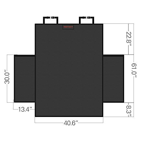 Kofferraumschutz Topist - 7