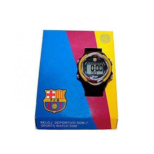 F.C. Barcelona Watch Mens DG
