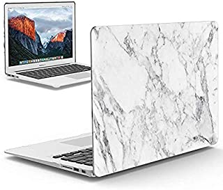IBENZER MacBook Air 13 Inch Case, Soft Touch Hard Case Shell Cover for Apple MacBook Air..