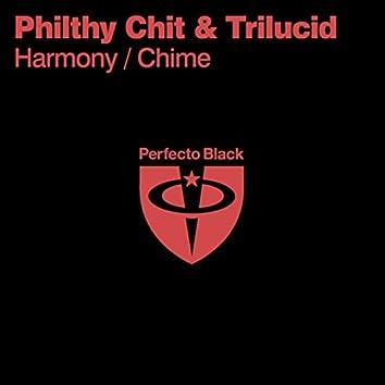Harmony + Chime