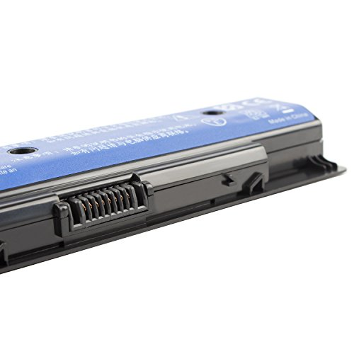 FSKE Akku für HP 710416-001 P106 710417-001 PI06,HP Envy 15 15T 17 HSTNN-LB4N HSTNN-Ub4N HSTNN-LB4O HSTNN-YB4N Notebook Batterie,10.8v 5000mah 6 Zellen