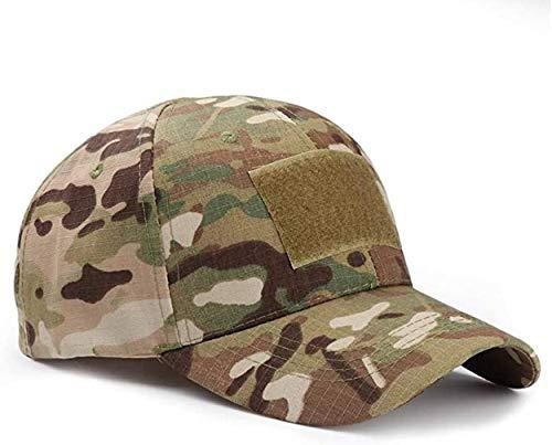 Gorra de Béisbol,Gorra Unisex Gorra Militar Ejército...