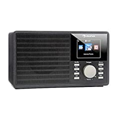 UNLIMITED ACCESS: This internet radio has access to thousands of radio stations. It connects to BBC, NPR, Fox News Talk, ESPN, Podcasts, iHeartMedia, Radio.com-CBS & many more. It also comes eqipped with a USB port for MP3, WMA and WAV files as well ...