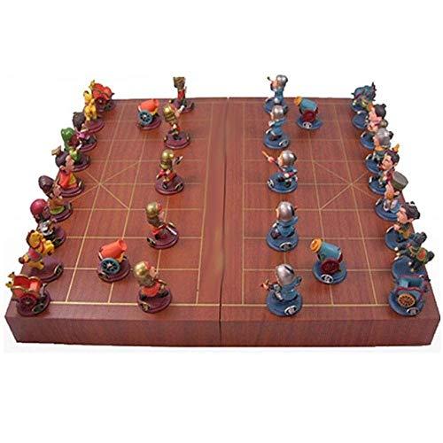 Schachspiele for Erwachsene