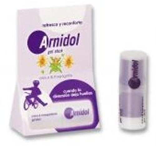 Arnidol Gel Stick Barra 15 ml de Diafarm Roha