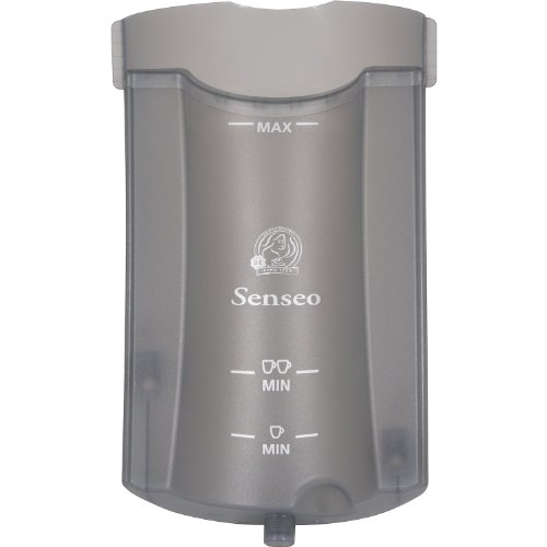 Philips 3425936500 Senseo Wassertank 1.2 L grau HD 7822/60, HD7824/50