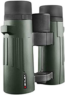 Image of Shilba Odissey Hunting Binoculars, Green, 10 x 42