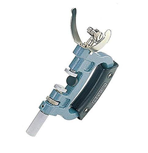 Mitutoyo 201-110 Dial Snap Gauge, 225-250mm Range, Indicator Not Included